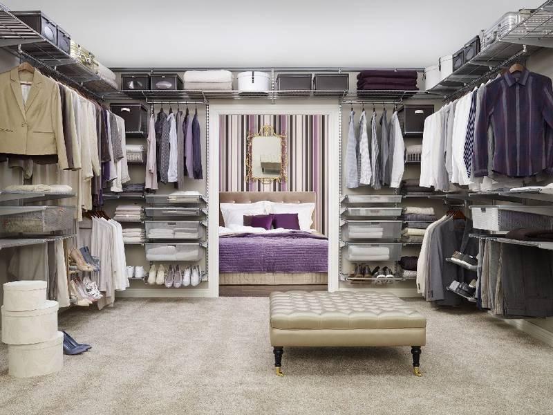 Begehbarer Kleiderschrank Im Schlafzimmer Integrieren ~ Begehbarer Kleiderschrank Im Schlafzimmer Integrieren  Begehbarer