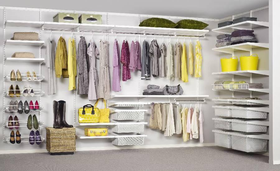 Begehbarer Kleiderschrank Kleiderstange ~ begehbarer kleiderschrank von innen begehbarer kleiderschrank von