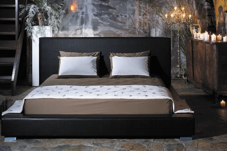 boxspringbetten inspiration f r die gestaltung der besten r ume. Black Bedroom Furniture Sets. Home Design Ideas